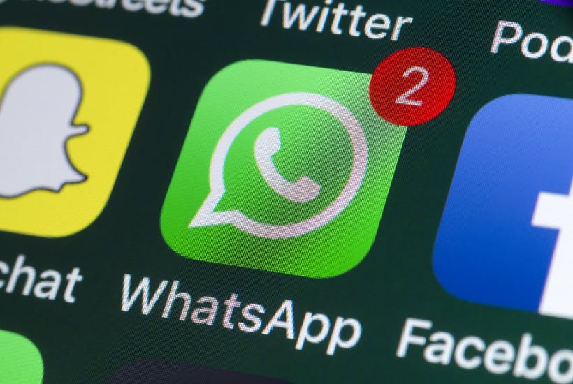 How to stop WhatsApp from using up your smartphone storage